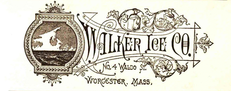 Walker Ice Company