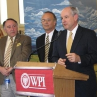 WPI Enters PILOT Program with City of Worcester